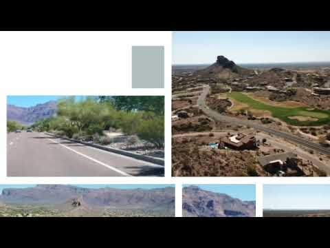 Gold Canyon Arizona - Gold Canyon Real Estate