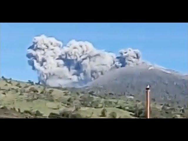 Solar Wind, Volcano Warning, Gravity Problem | S0 News Dec.10.2018