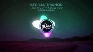♫ free download: https://soundcloud.com/ydna_music/meghan-trainor-like-im-gonna-lose-you-ydna-remix follow me on soundcloud https://soundcloud.com/ydna_music