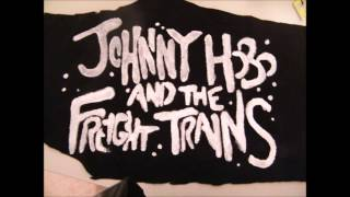 Johnny Hobo and the Freight Trains - Love songs for the Apocalypse