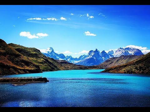 Traveling South America: Peru, Bolivia, Argentina, Chile (Pa