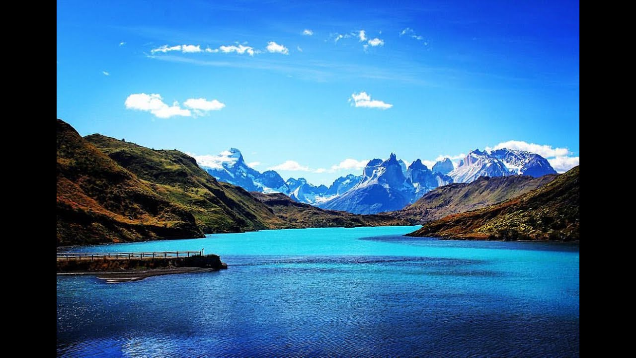 Patagonia South America >> Traveling South America: Peru, Bolivia, Argentina, Chile (Patagonia) - YouTube