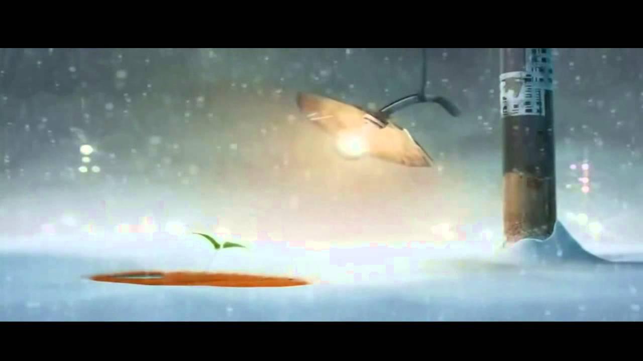 Сила любви. Лучший мультфильм о любви со смыслом.