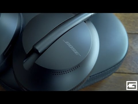 Why I Bought And Returned The New Bose 700 Headphones