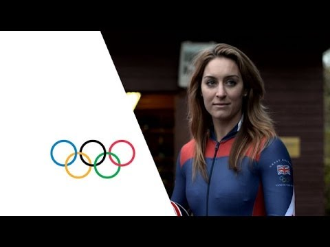 Winning Olympic Gold With Amy Williams