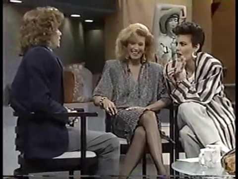 Attitudes with Mary Frann 1987   Pt 2