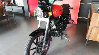 2018 Royal Enfield Thunderbird 350X ABS Review I Feautres, Price, Specifications #REThunderbird350X
