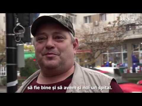 Cel mai modern şi scump spital de stat din România se construieşte la Mioveni