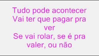 Sim Ou Não - Anitta Feat Maluma (Letra)