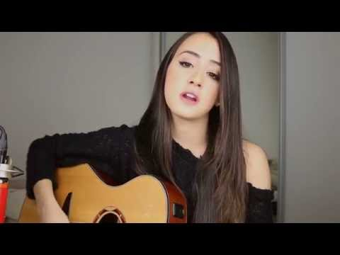 "Mariana Nolasco ""The Scientist"" - Coldplay (Cover)"