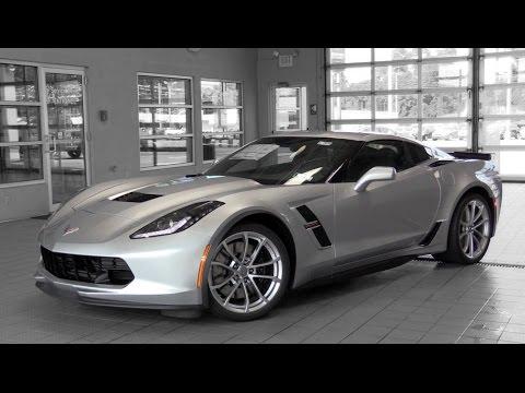 Chevrolet Corvette Grand Sport: Review