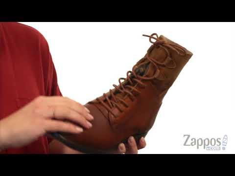 Sebago Laney Lace Boot SKU: 8925960