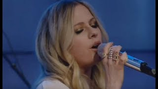 Avril Lavigne Head Above Water Live with Kelly and Ryan 2019 Video
