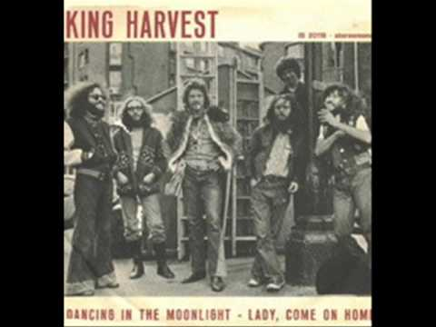 King Harvest - A Little Bit Like Magic