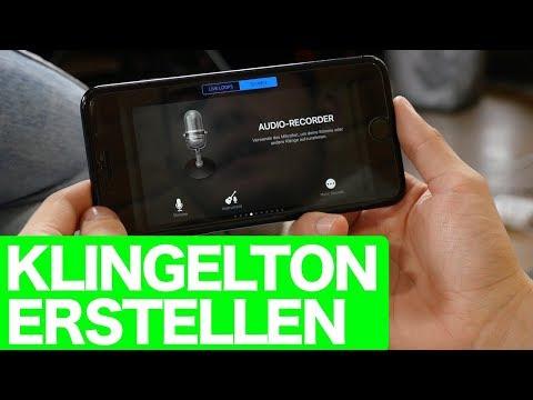 iPhone Klingelton erstellen OHNE iTunes - Anleitung 2017