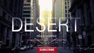 Dessence - Desert (Trap Beat Instrumental / Dope bass 808)