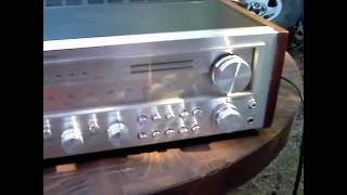 please Like and Subscribe Realistic STA-2300 RECEIVER AM FM Stereo Receiver
