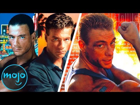 Top 10 Guilty Pleasure Action Movies