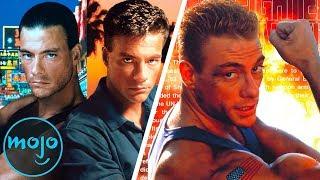 Top 10 Guilty Pleasure Action Movies
