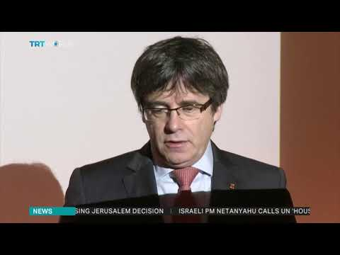 Catalonia regional election voting under way