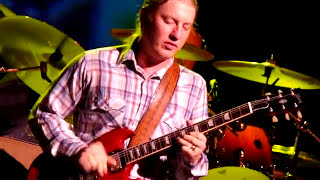 Allman Brothers Band 8/20/08 Whipping Post Derek Trucks Solo