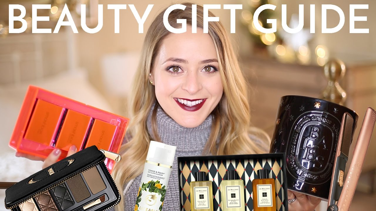 BEST BEAUTY GIFTS – 2016!  Fleur De Force