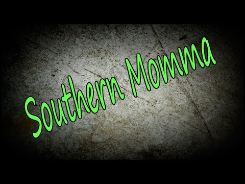 """""""Southern Mommas at the ball field!"""" #SouthernMomma #DarrenKnight #Comedy #Humor #Funny #LOL#Funny"""