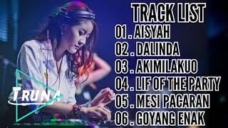 DJ akimilaku dalida terbaru 2018 oficial musik dj