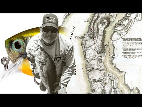 River Bass Fishing - Summer Lures & Tips
