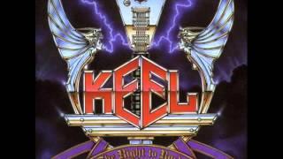 Keel- Electric love