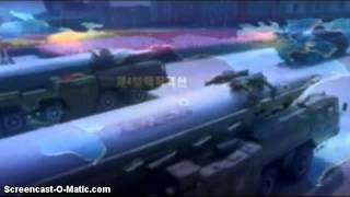 North korea could launch missiles soon april  2013