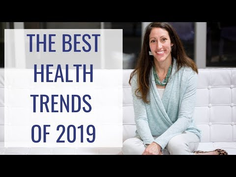 Before Your Next WORK OUT Or BIG Health Purchase  - WATCH THIS | Top 2019 Health Trends
