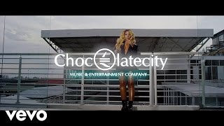 Victoria Kimani - All The Way ft. Khuli Chana