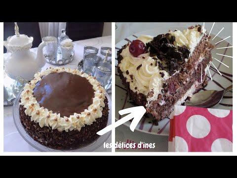 gÄteau-moelleux-au-chocolat-anniversaire-recette-goÜter-facile-a-faire
