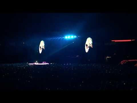 LADY GAGA JOANNE TOUR *Boston September 1, 2017* VLOG