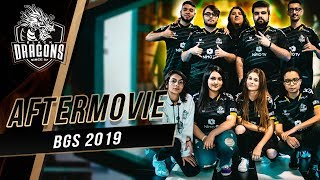 AFTERMOVIE BGS 2019
