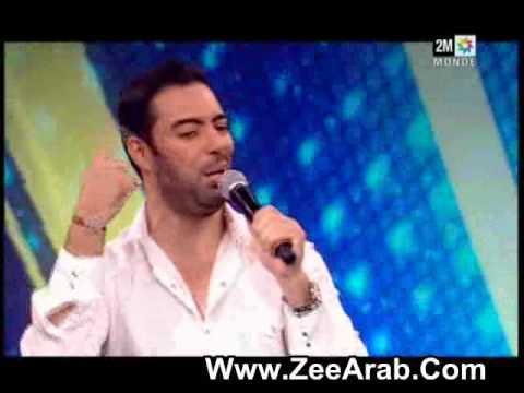 Mohamed Reda   Nari Nari Sur Soireé 2m 2013   محمد رضا   حفلة رأس السنة 2013   By ZeeArab Com