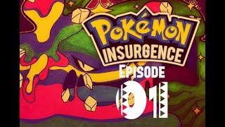 Juguemos Pokemon Insurgence - Una primera vez para todo.