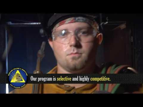 CDA Maritime Welding & Shipfitting Program 2011 - Third Wave Digital