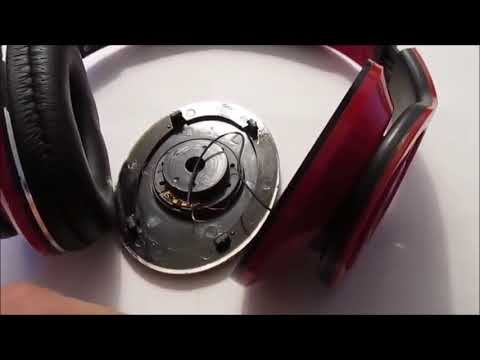 How To Repair Beats Headphones 6 Steps With Pictures Instructables