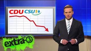 """Ehring und Statistikexperte Butenschön zum """"Schulz-Effekt"""""""