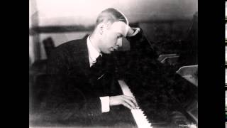 S. Prokofiev - Suggestion Diabolique  op. 4 no. 4