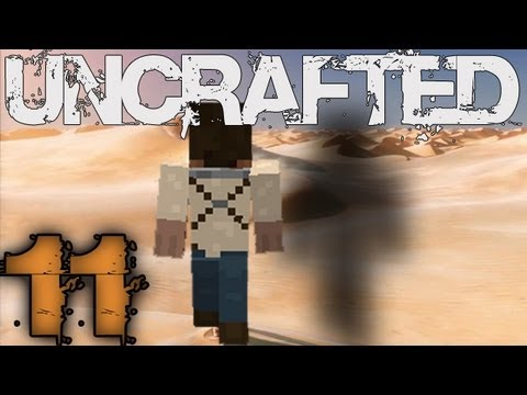 Minecraft - The Uncrafted Series Day 11: Legal in Finland!