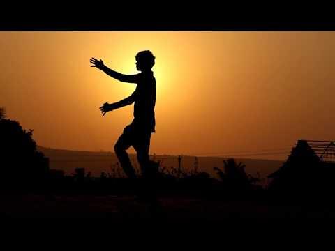 Sun set dubstep/ faded/dance cover/create by multi popper sagar ghorpade