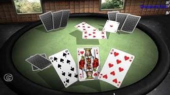 Card Game SKAT PC Kartenspiel SKAT PC