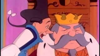 حكايات عالمية ـ الحلقة 152 ـ الفارس ذو البجعة