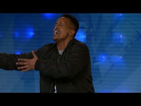 """Kishti efter Abduls audition: """"halleluja-moment"""" - Idol  - Idol Sverige TV4"""