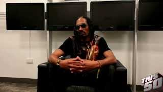 Uncle Snoop Speaks On Kendrick Lamar S Control Verse
