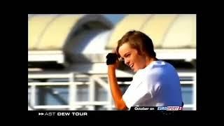 Eurosport 2 - Reklamy i zapowiedzi z 2007 roku