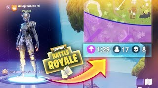INCREDIBILE START with the NEW SKIN! Fortnite Battle Royale ITA!